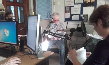 Selwyn centre Corinium Radio